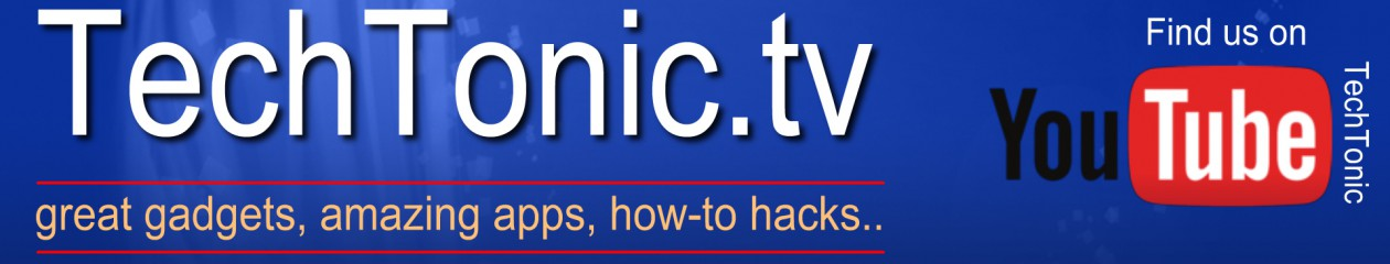TechTonic.tv