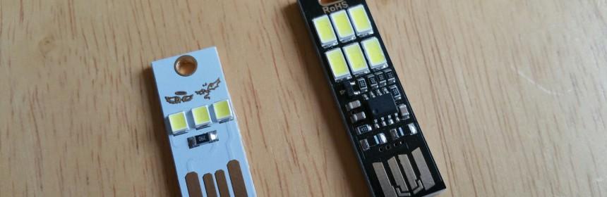 USB Lights
